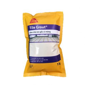 sika tile grout- sika tuấn an