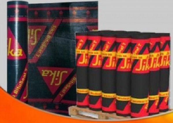 Vật liệu chống thấm tại Nghệ An