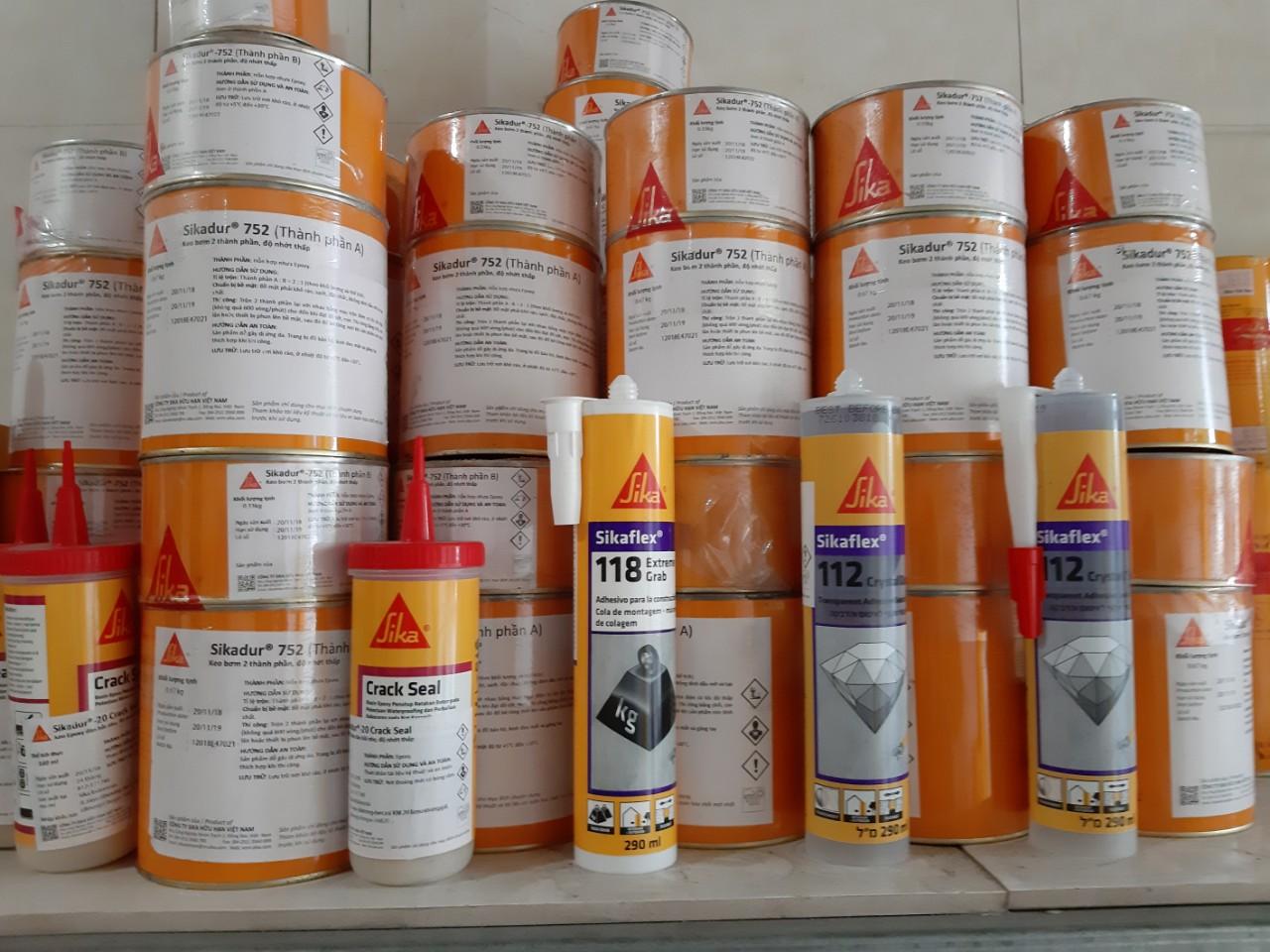 lựa chọn vật liệu thi công chống thấm tại Vinh cho nhà cũ