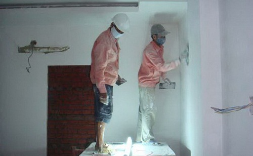 Quy trình thi công chống thấm tại Vinh cho nhà cũ