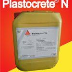 Sản phẩm chống thấm tại Nghệ An cho bê tông -Sika Plastocrete N