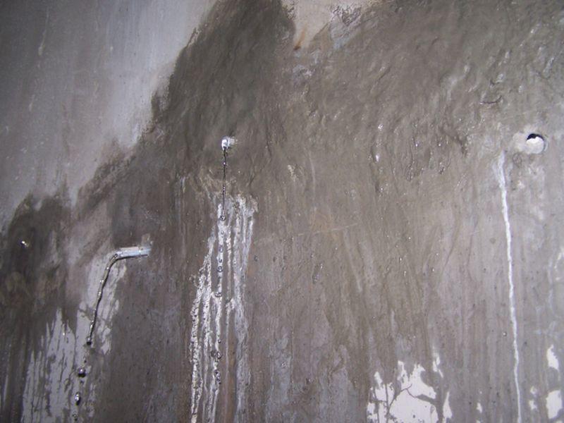 Sikaproof Membrane trong chống thấm tại Nghệ An cho vách ngoài tầng hầm