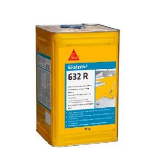 Sikalastic 632 R Chống Thấm Poly Urethane Cho Sàn Mái | Sika tại Quảng Bình