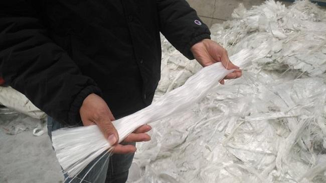Lưới sợi thủy tinh gia cường chống thấm Fiber Glass Mesh