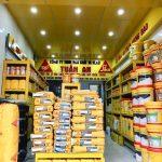 Công ty Tuấn An - Nhà phân phối hóa chất Sika uy tín nhất hiện nay