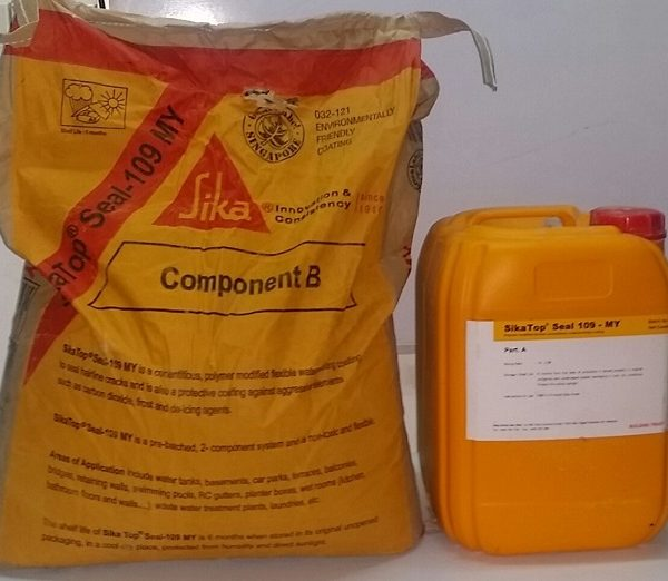 SIKA TOPSEAL 109